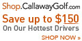 Callaway Golf Coupons
