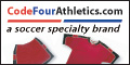 Code Four Athletics Coupons