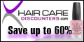 Haircare Discounters