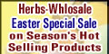 Herbs-Wholesale Coupons