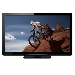 $70 on Panasonic Viera TC-L42U30 LCD HDTV
