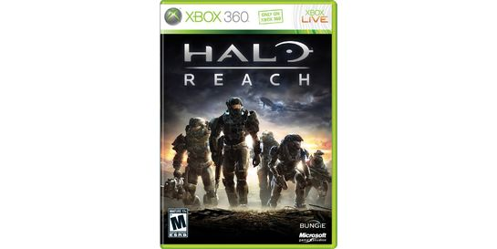Take $20 off Halo Reach for Xbox 360