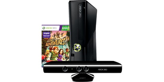 Get $50 off next purchase when you buy Xbox with Kinect