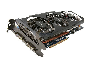Get $15 Off GIGABYTE Super Overclock GeForce GTX 570 1280MB 320-bit GDDR5 Video Card