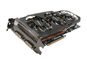 Get $15 Off GIGABYTE Super Overclock GeForce GTX 570 1280MB 320-bit GDDR5 Video Card