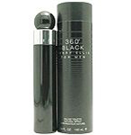 360 Black by Perry Ellis for Men