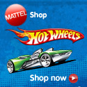 Take 20% off Hot Wheels