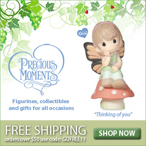 Get free shipping when you spend over $50