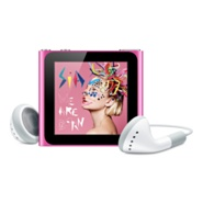 $20 Off Apple Certified Refurbished iPod nano models