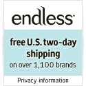 Free 2-Day US Shipping and Free international shipping