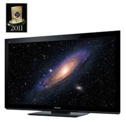 $360 Instant Savings on Panasonic's TC-P65VT30 65 screen size class 3D HDTV