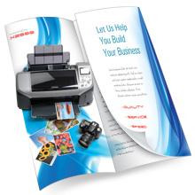 Get 25% Off Brochures