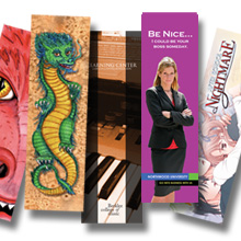 10% Off Bookmarks