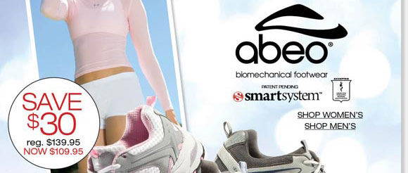 Save $30 on Abeo SMARTsystem