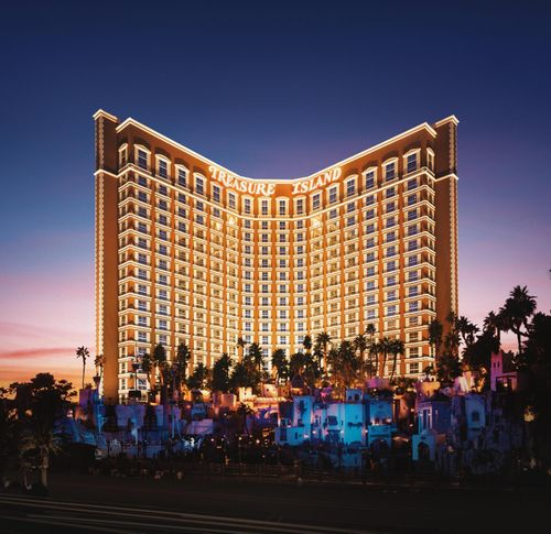 Save $50 on Las Vegas Packages