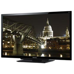 40% Off Panasonic TC-L42D30 42 screen size class LED HDTV