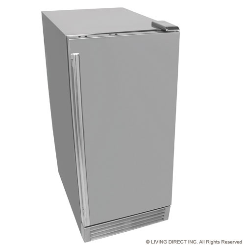 $20 off EdgeStar OBR900SS & OR320SS Outdoor Beverage Fridge