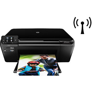25% off HP ePrint-enabled Printers