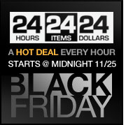 24 deals in 24 hours for $24