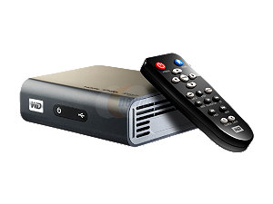 $10 Off Western Digital WD TV Live Plus HD Media Player