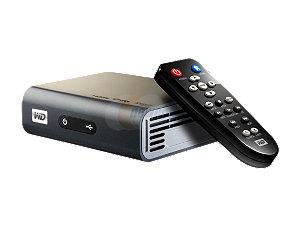 $10 Off Western Digital WD TV Live Plus HD Media Player