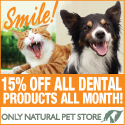 15% off all dental products