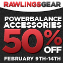 Save 50% of on Power Balance accessories