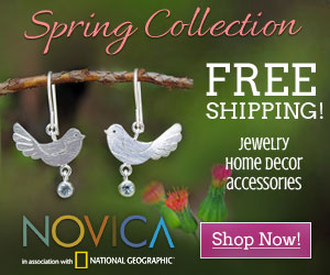 Free Shipping on Spring Collection