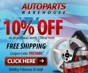 Reilly Auto Parts Coupons on Coupon Code For Auto Parts Warehouse   Auto Parts Retail