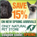 15% Off New Spring Arrivals