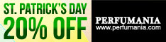 20% OFF St. Patrick's Day Site Wide Sale