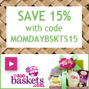 Save 15% on Delicious Gift Baskets, Chocolates, Fruits, and more
