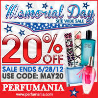 20% OFF Site Wide Memorial Day Sale + Free Shipping on $50