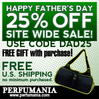 25% OFF Father's Day Site Wide One Day Sale + Free Shipping