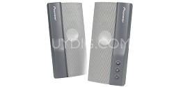 25% Off Pioneer Digital USB Powered Speaker System