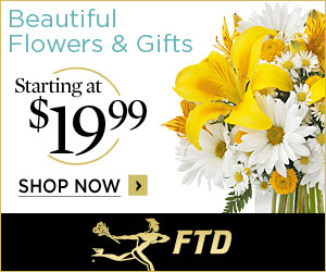 Save 10% and enjoy same day florist delivery