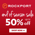 Save up to 50% OFF during the End of Season Sale