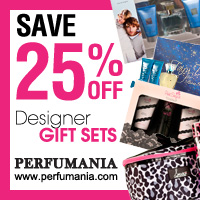 25% Off All Gift Sets