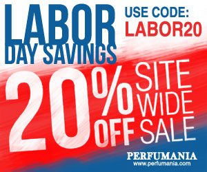 20% Off Site Wide Labor Day Sale +Free Shipping