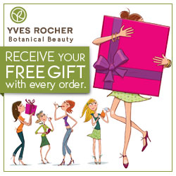 Yves rocher coupon code
