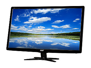 $30 Off Acer G276HLDbd Black 27 6ms (GTG) Widescreen LED Monitor