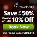Save 50% or more on hotels