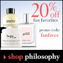 20% off fan faves