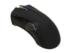 $10 Off RAZER Black Mamba 2012 Elite Ergonomic Wireless Gaming Mouse