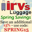 Save an additional 15% off spring items