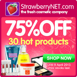 75% Off 30 Hot Products at StrawberryNET