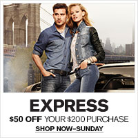 Save $25 Off $75 or $50 Off Your $150 Purchase